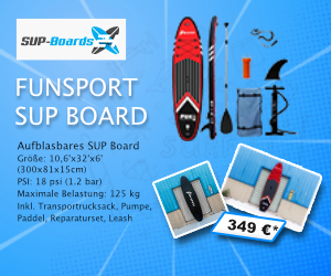 iSUP Boards